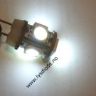 G4 5LED Superhvit thumbnail