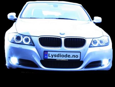 BMW Angel Eye